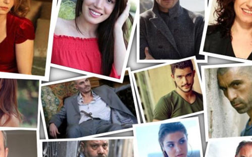 Çukur'dan TRT'nin polisiye dizisi Halka'ya flaş transfer