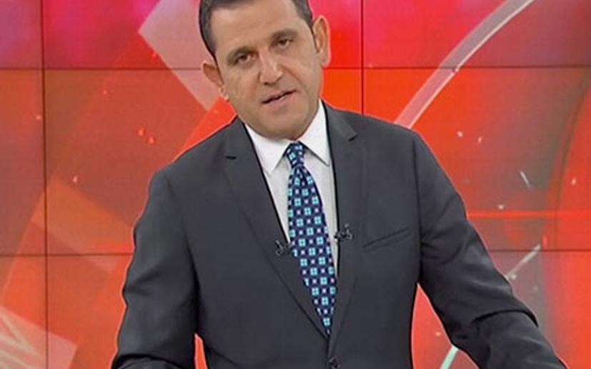 Fatih Portakal'dan haber kanallarına Mansur Yavaş tepkisi!