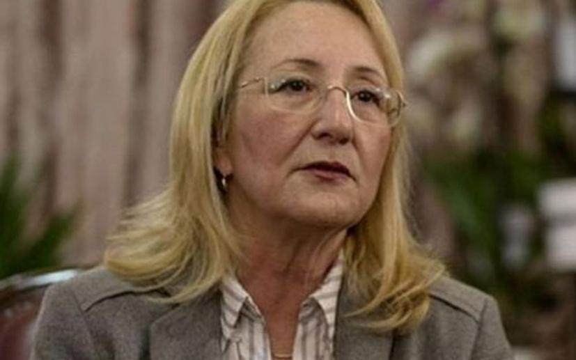 Prof. Dr. Beril Dedeoğlu'nun cenaze programı belli oldu