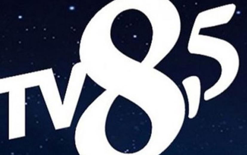 TV8,5 kanalından yayın atağı!