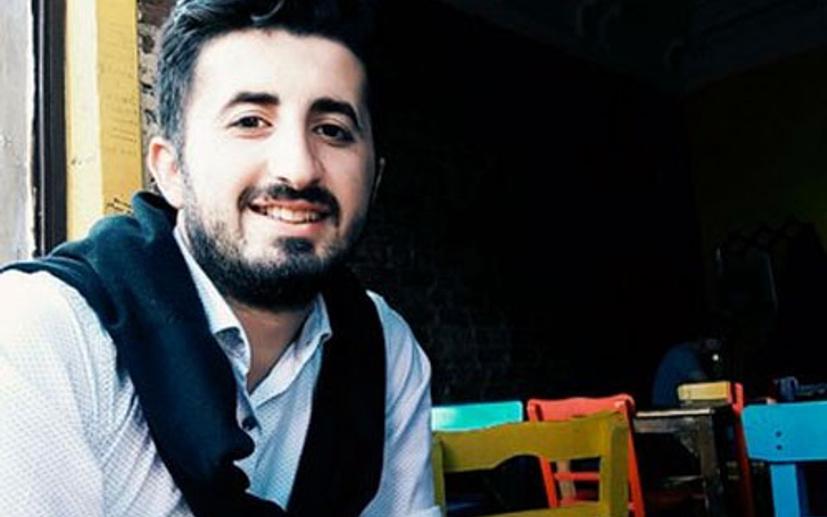 Günün muhabiri Mahmut Özay