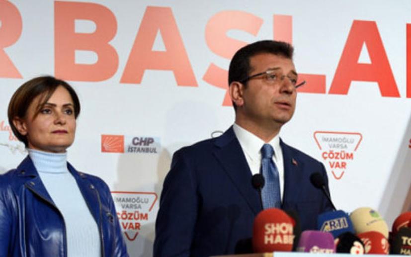 CHP'den Ekrem İmamoğlu ile ilgili dikkat çeken hamle