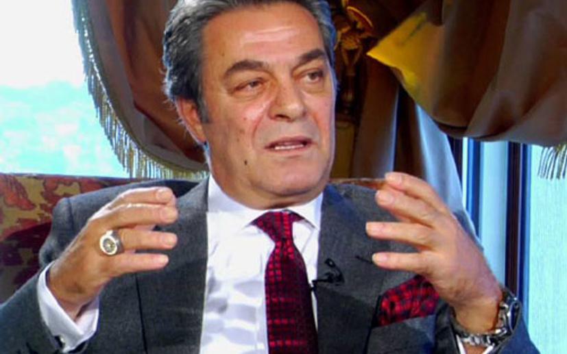 """Kadir İnanır: """"Türkiye yeniden bir çözüm sürecine girecek!"""""""