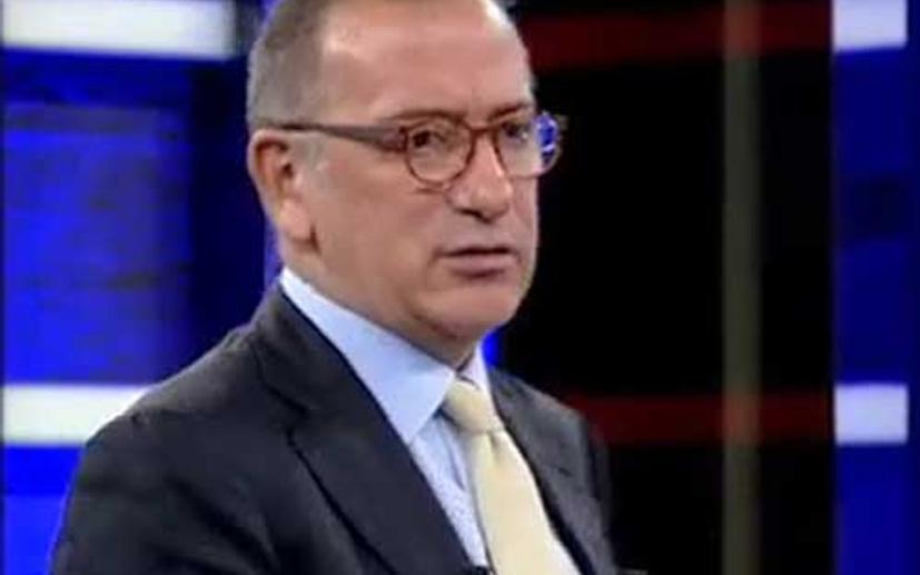 Fatih Altaylı: Kerimcan Durmaz Türkiye'nin dönüşümüdür
