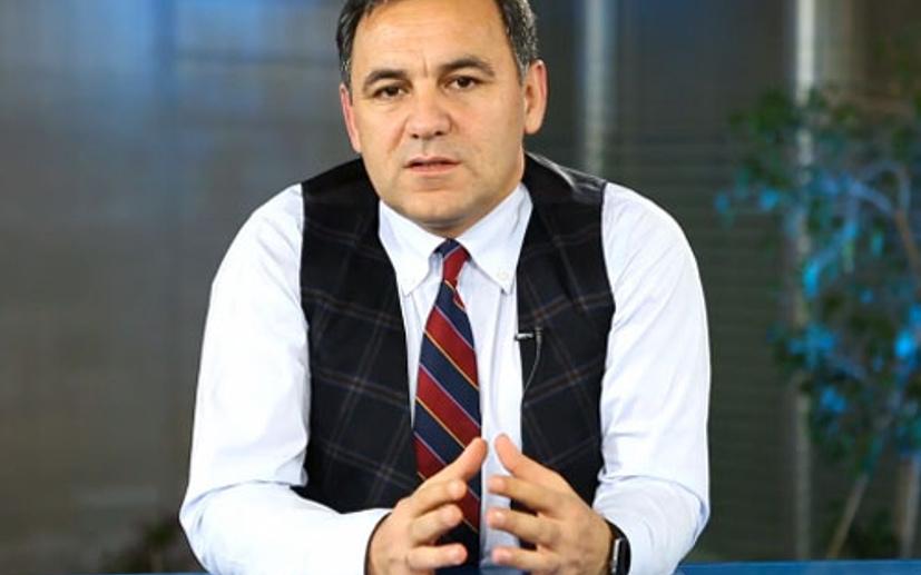 """Deniz Zeyrek'ten çok tartışılacak """"Kılıçdaroğlu"""" söyleşisi"""