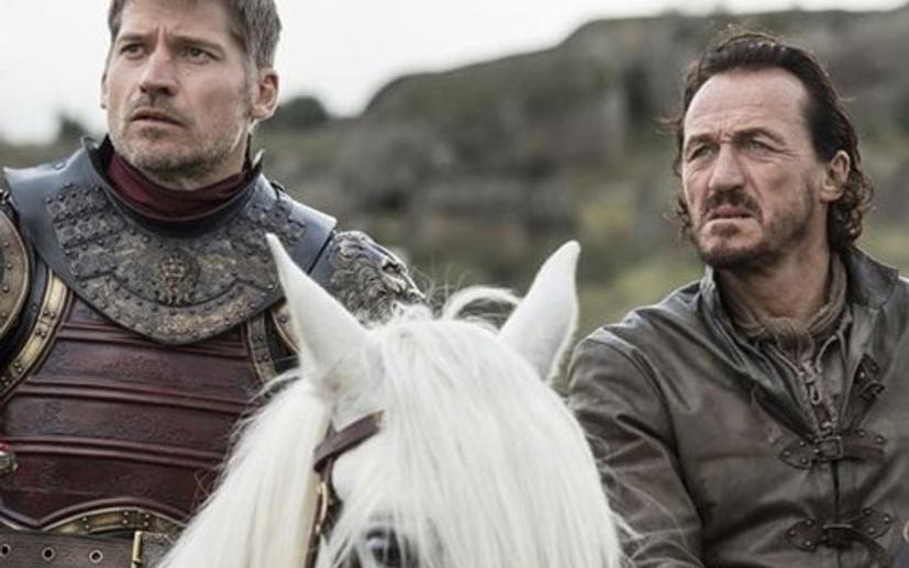 Game of Thrones seyircileri yeni bir hata yakaladı