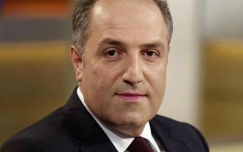 AK Partili Yeneroğlu'ndan Nihat Hatipoğlu'na: Yakıştıramadım ve üzüldüm