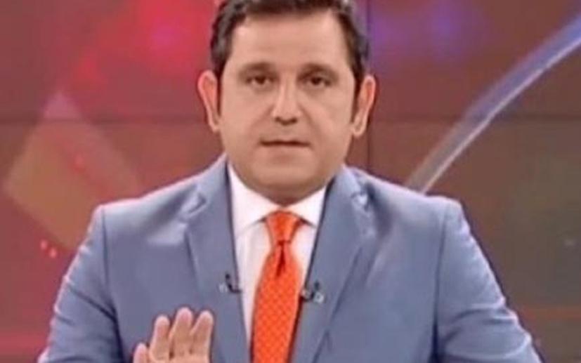 Fatih Portakal 1 ay içinde 2 kez fatura gelince çok sinirlendi