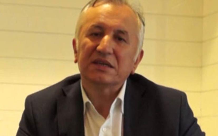 """Karar yazarından AK Partili vekile """"FETÖ""""cü özrü"""