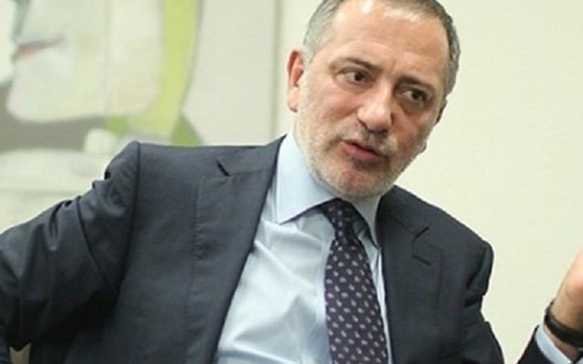 Fatih Altaylı'dan olay AK Parti iddiası: 'Babacan parti kurarsa sorun çıkar' dedi!