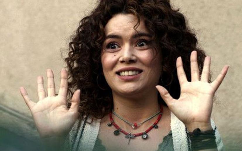 Kadın'da iğrenç hareket! Türk televizyonlarında böylesi ilk kez oldu