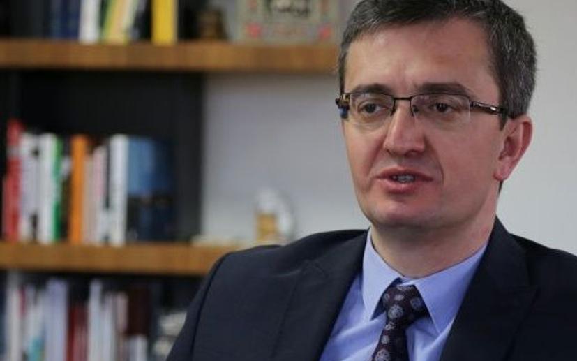 Burhanettin Duran, Sayın Öcalan cümlesine yeni açıklama yaptı