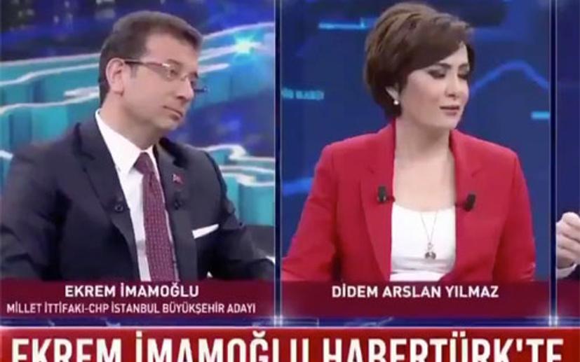 Ekrem İmamoğlu'nun PKK ve FETÖ sözleri sosyal medyada olay oldu