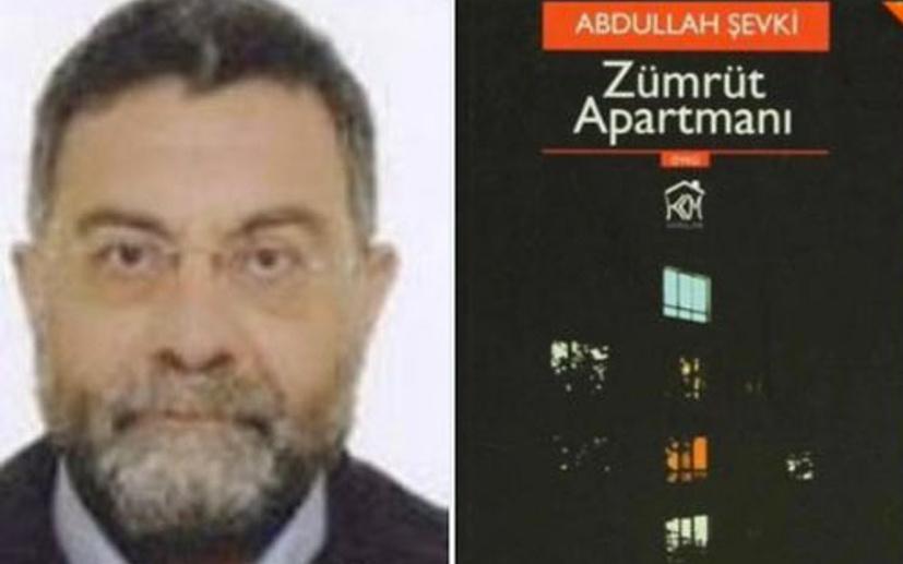 Zümrüt Apartmanı kitabının yayınevi sahibinden rezil açıklama