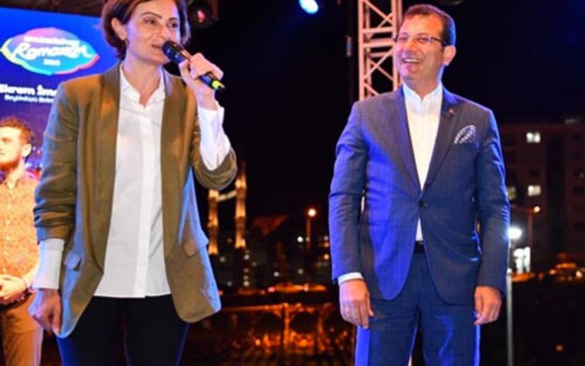 Abdullah Şevki'yle ilgili bomba Canan Kaftancıoğlu detayı