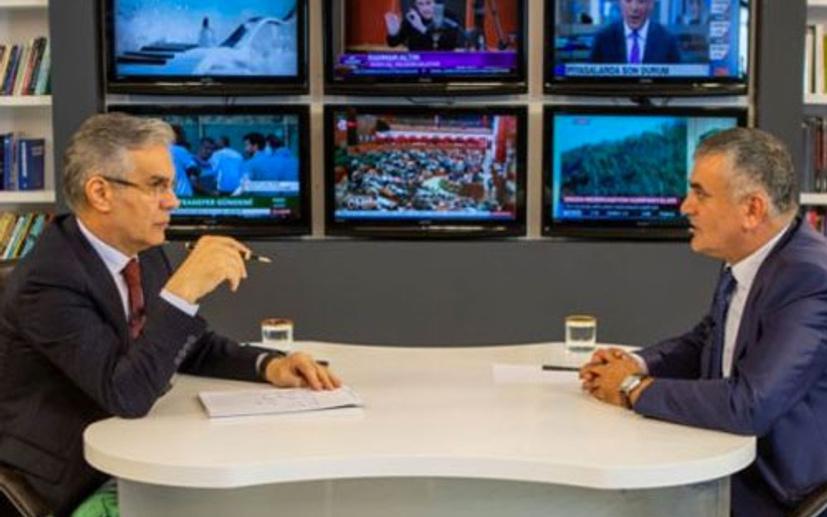 Seçimi bilen Adil Gür açıkladı İstanbul seçiminde bu kez kafa kafaya sonuç çıkmayacak