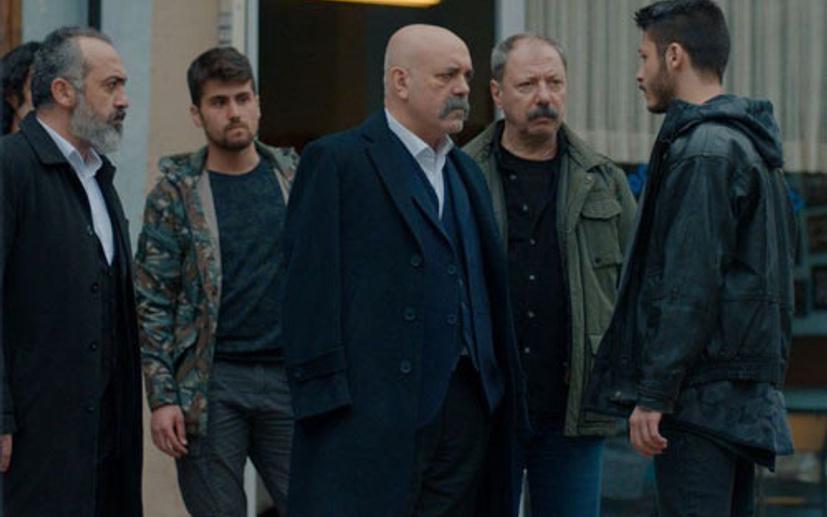 İdris Baba ölüyor mu? Ersan Kesal'dan yeni sezon Çukur için bomba açıklamalar