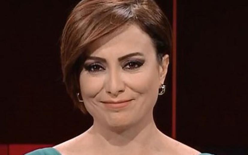 Didem Arslan Yılmaz'dan ortak yayın açıklaması