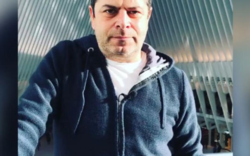 Cüneyt Özdemir İmamoğlu Yıldırım yayınına talip oldu