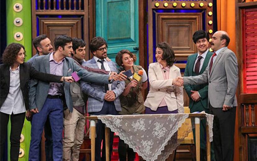 Show TV'nin reyting makinesi Güldür Güldür'den üzen haber! Resmen duyurdular