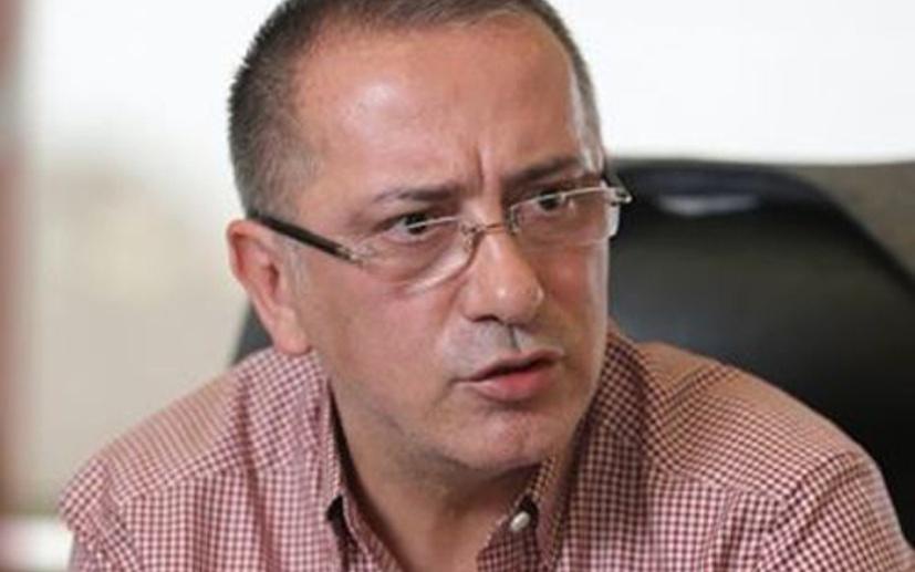 Fatih Altaylı'dan Nagehan Alçı'ya bomba gönderme!