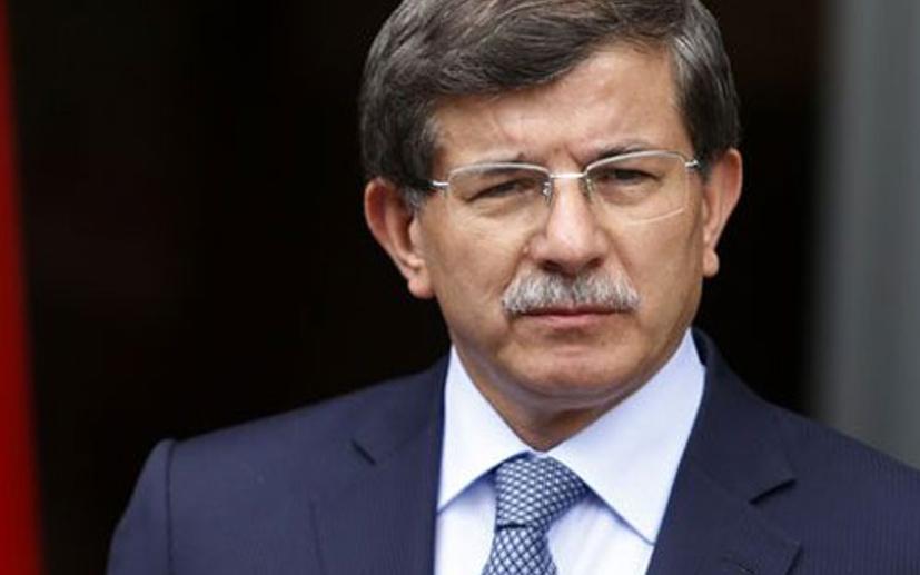 Ahmet Davutoğlu Financial Times'a konuştu: Birçok gazeteciyi korudum