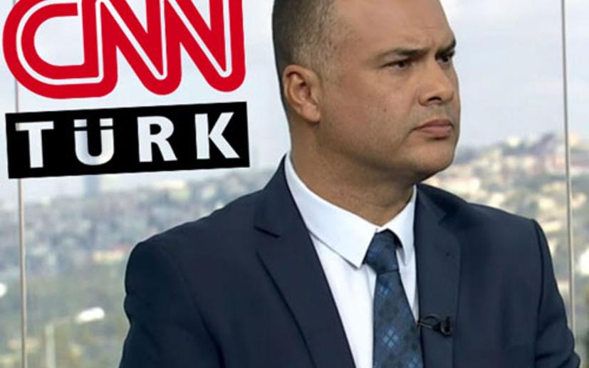 Bomba iddia! CNN Türk'te üst düzey ayrılık