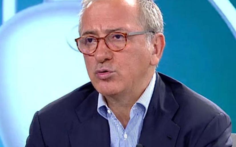Fatih Altaylı'dan Galatasaray tepkisi: Tüm desteğimi çekiyorum