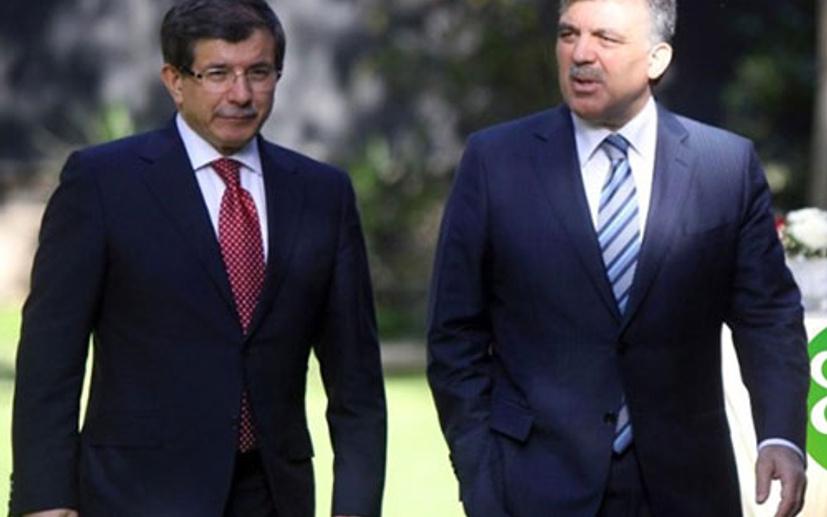 AK Parti'nin 18. yıl görselinde Gül ile Davutoğlu'na yer verilmedi