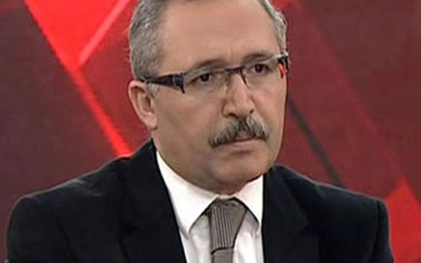 Haber Abdulkadir Selvi'nin kucağına düştü! Erdoğan hangi cins hurma seviyor?