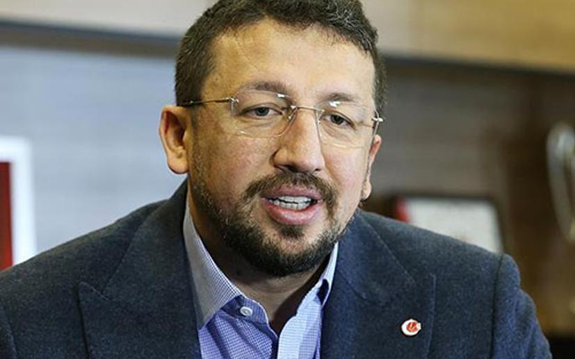 Rasim Ozan Kütahyalı'ya bir tepki de Hidayet Türkoğlu'ndan