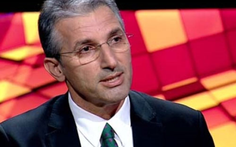 Nedim Şener ile Canan Kaftancıoğlu'nun 'Çamur' davasında karar