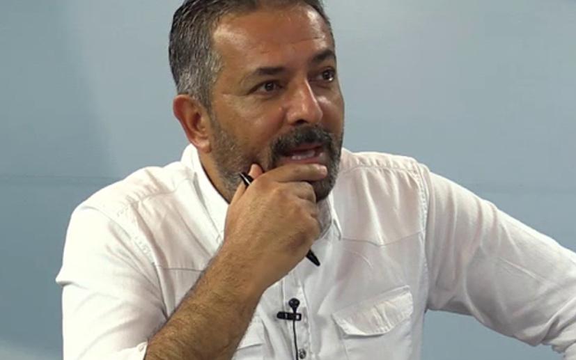 Akif Beki İsmail Saymaz'ın kitabını anlattı: Dudak uçuklatan cinsten