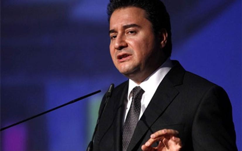 Ahmet Hakan'dan Ali Babacan'a yeni parti tepkisi!
