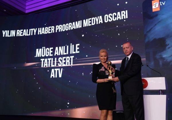 RTGD Medya Ödülleri sahiplerini buldu! - Sayfa 1