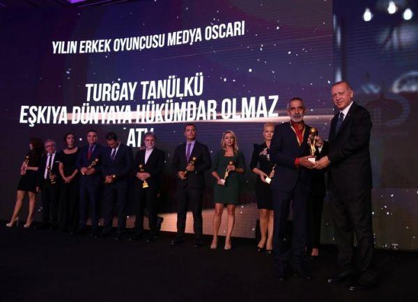 RTGD Medya Ödülleri sahiplerini buldu! - Sayfa 2