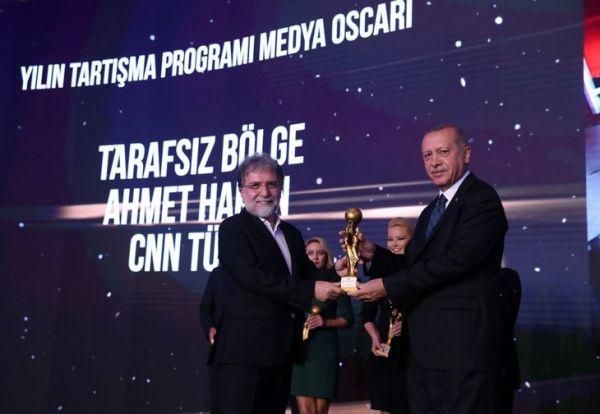 RTGD Medya Ödülleri sahiplerini buldu! - Sayfa 3
