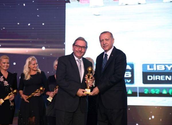 RTGD Medya Ödülleri sahiplerini buldu! - Sayfa 4