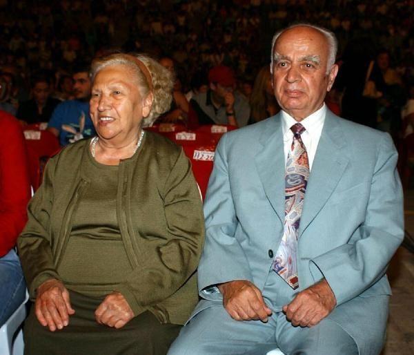 Sezen Aksu'nun babası Sami Yıldırım Fethullah Gülen'in has müridiymiş - Sayfa 3