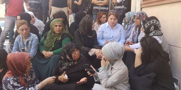 Kadın gazetecilerden Diyarbakır'daki annelere destek - Sayfa 2