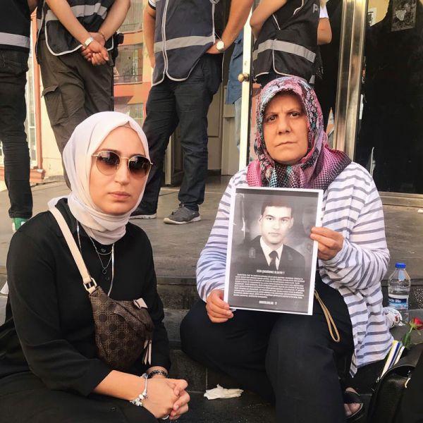 Kadın gazetecilerden Diyarbakır'daki annelere destek - Sayfa 3