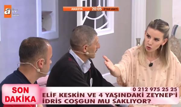 Ekranlarda şok olay! Canlı yayında Esra Erol'dan yardım isteyen adam öldürüldü - Sayfa 1