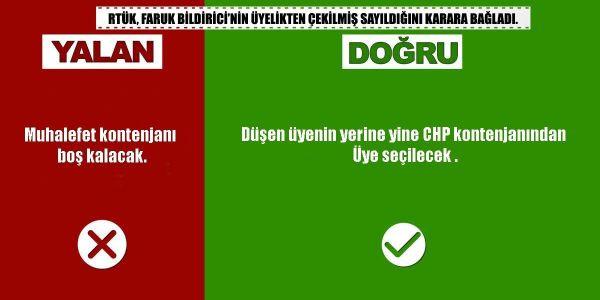 Faruk Bildirici'nin üyeliğinin hukuksuz  düşürülmesi iddiasına RTÜK'ten yanıt - Sayfa 4