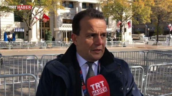 ABD'de terör yandaşından TRT muhabirine alçak saldırı - Sayfa 2