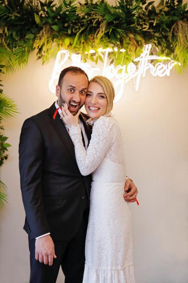 Ünlü sunucu Cansu Canan Özgen'in mutlu günü! Eski basketbolcu ile nişanlandı - Sayfa 3