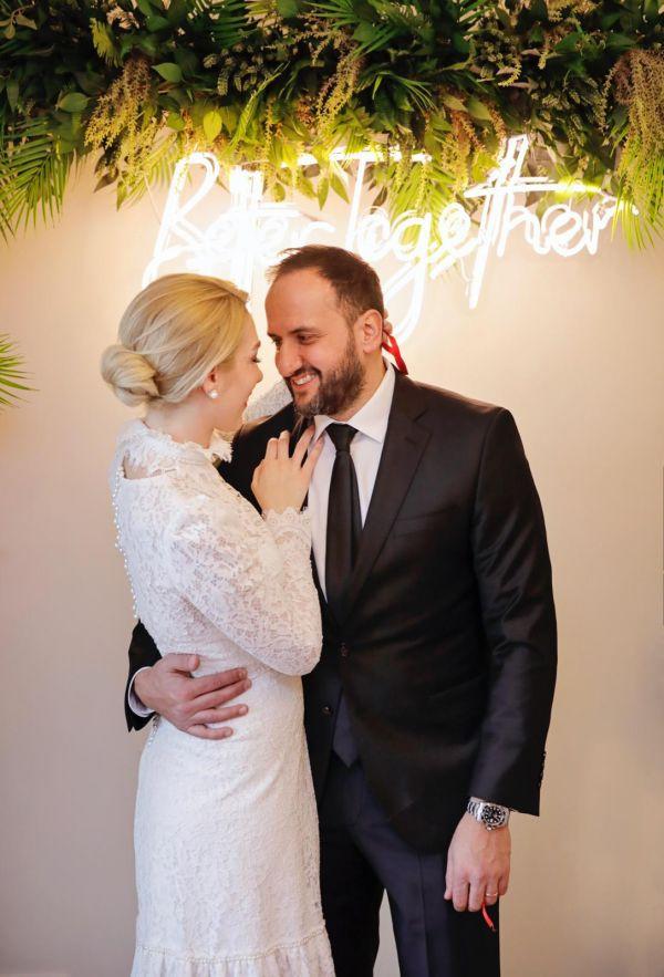 Ünlü sunucu Cansu Canan Özgen'in mutlu günü! Eski basketbolcu ile nişanlandı - Sayfa 2