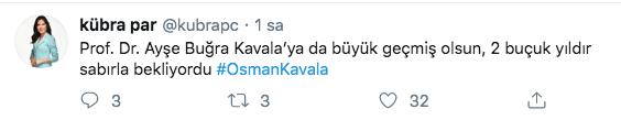 Gezi Parkı davasında Osman Kavala ve diğer sanıklara verilen beraat kararlarına kim ne dedi? - Sayfa 3