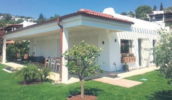 İşte Yılmaz Özdil'in Bodrum'daki 7 milyon dolarlık villası - Sayfa 4