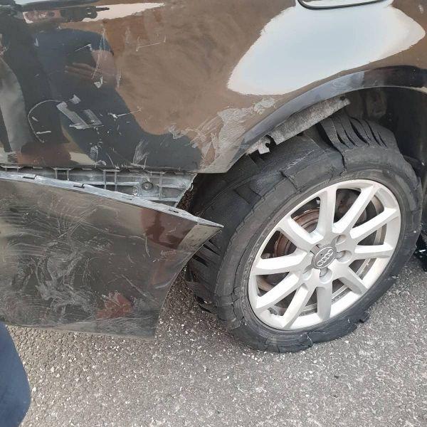 Süleyman Özışık, trafik kazası geçirdi - Sayfa 4