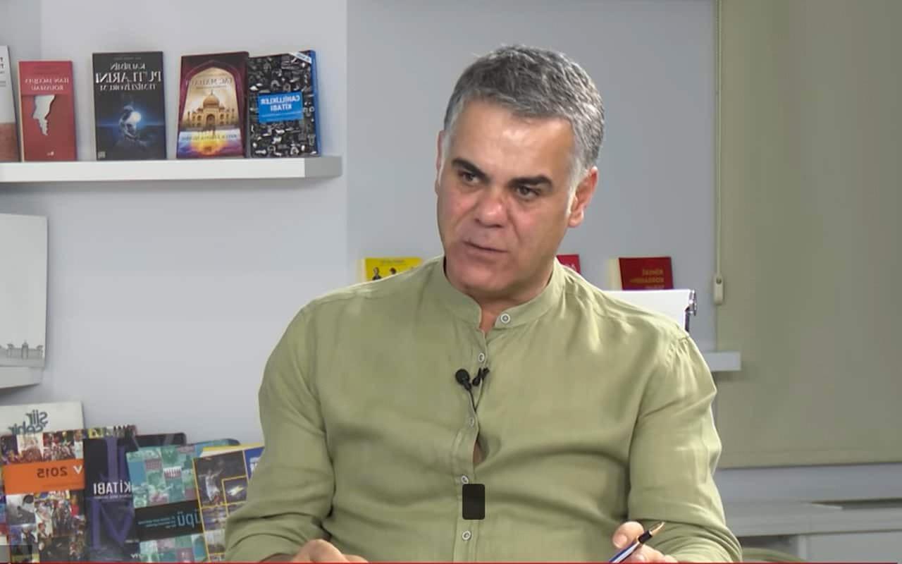 Süleyman Özışık yazdı: AK Partinin rakibi AKP!